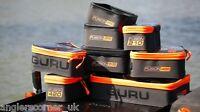 Guru Fusion EVA Luggage & Storage Range / Coarse & Carp Fishing