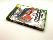 NASCAR THUNDER 2002 FOR XBOX ~CHECK OUR OTHER GAMES FOR SALE~