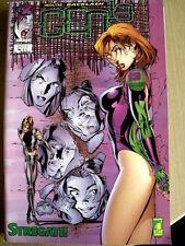 GEN 13 n°11 1997 ed. Image Star Comics  [SP8]