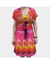 Designer-Kleid Seidenkleid. Nicowa. Gr. 36. NEU!!! UPE 199,- € SALE%%%