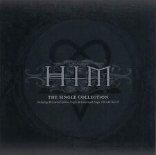 Him - The Single Collection - 10 Maxi CD Boxset