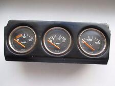 Audi 80 90 Coupe B3 B4 Zusatzinstrumente VDO Quattro Urquattro GT GTI gauges II