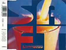 Die Fantastischen Vier - Saft (CD, Maxi)