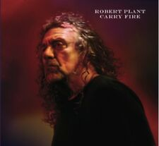 Robert Plant - Carry Fire - New CD Album