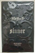 Kat Von D Sinner Perfume 50ml edp spray BNIB Sealed - Vegan Official KVD