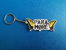 PARAMORE KEY-RING SILICONE RUBBER MUSIC FESTIVAL