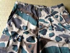Royal Thai Navy 1980's Air and Coastal Defense Command Pants *MINT* *RARE*