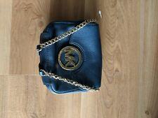 Michael Kors Fulton Crossbody Handbag/Purse Blue