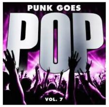 Various Artists - Punk Goes Pop, Vol. 7 (Various Artists) [New CD]