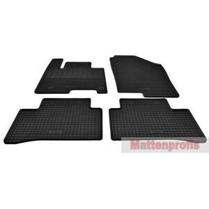 Mattenprofis Gummimatten Gummifußmatten für Hyundai Tucson IV NX4 ab Bj. 2021
