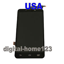 US LCD display Touch Screen Digitizer Assembly For ZTE MAX+ N9521 Boost Mobile