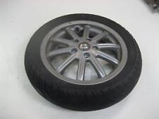 Piaggio MP3 250 Lt M64 Rim Front Front Wheel Right 12 Inch Front Wheel Rim