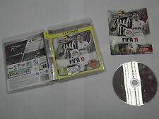 FIFA 11, GIOCO PS3 USATO BUONE CONDIZIONI,ITALIA