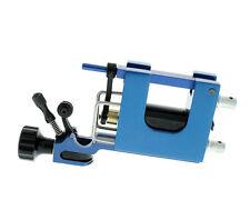 BLUE Liner Shader Rotary Motor Tattoo Machine Lightweight Alloy