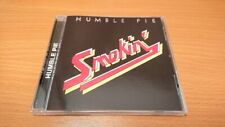 Humble Pie - Smokin'(1972)CD