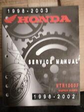*1998-2003 HONDA VTR1000F SUPER HAWK-61MBB04*