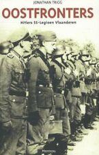 Oostfronters: Hitlers SS-Legioen Vlaanderen, Excellent, Books, mon0000149655