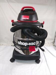 Shop Vac - 6 Gallon - 4.5 Horsepower