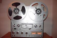 Philips N7300 Bandmaschine,im Super Zustand,mit Nab Adapter.