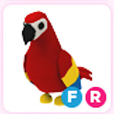 Fly Ride FR Parrot  ( Adopt me pet )