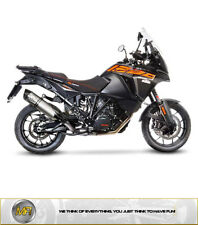 # KTM 1290 SUPER ADVENTURE T 2017 2018 EXHAUST SLIP ON LEOVINCE LV ONE EVO