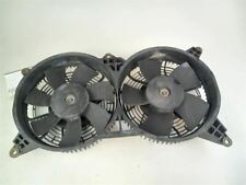 2005-2011 CADILLAC STS RADIATOR FAN MOTOR FAN ASSEMBLY WITH EXTRA COOLING 6480