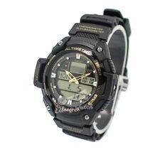 -Casio SGW400H-1B2 Outgear Analog-Digital Watch Brand New & 100% Authentic