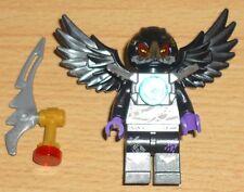 Lego Chima figura razcal con arma