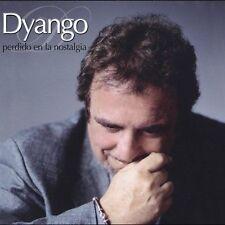 Dyango perdido en la nostalgia CD New Nuevo Sealed /H5