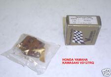 YAMAHA  HONDA ATC200X KAWASAKI KX80 YAMAHA YZ80 DISC BRAKE VESRAH VD127RQ  2PC
