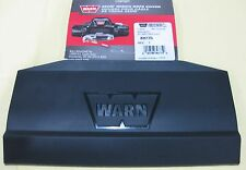 WARN 89775 ZEON Winch Rope Spool Cover Solid Design Protector Shield