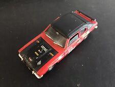 Dinky Toys #2214 1/25 Scale Ford Capri Rally Car  ✨✨✨