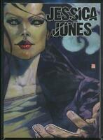 2018 Marvel Masterpieces What If? Trading Card #WI-15 Jessica Jones /1499