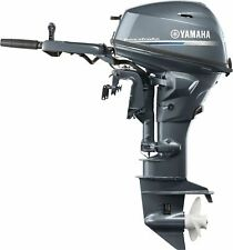 Complete Outboard Engines For Sale Ebay