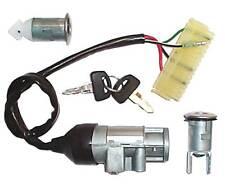 V PARTS Set kit locks keys  BETA ST 50 (1985-1993)