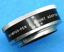 Olympus Pen-P M-42 Adapter  #7