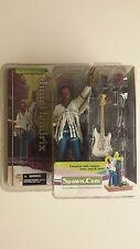 Jimi Hendrix- Super Stage Action Figure