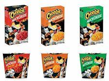 Cheetos Mac 'N Cheese Macaroni and Cheese