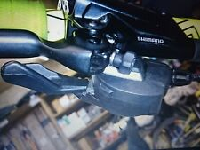 SHIMANO SLX M7000 11speed Rear Shifter Right Hand Side Clamp On Black MTB ATB...