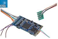 """ESU 58410 LokSound V5.0 """"Universalgeräusch Selbstprogrammieren"""" 8-pol. NEU + OVP"""