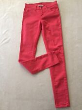 Raleigh Denim Macon Thin Fit Skinny Jeans 25