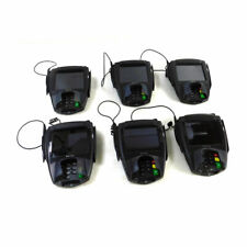 (Lot Of 6)Equinox L5300 Pos Point Of Sale Credit Card Payment Terminals w/Stylus