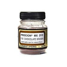 Procion Dye Chocolate Brown .75Oz