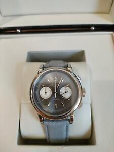Montre Watches Corniche Chronographe Limited Edition Phantom neuve