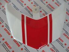 Carena Coda tegolino rear fairing hull Ducati Hypermotard 1100
