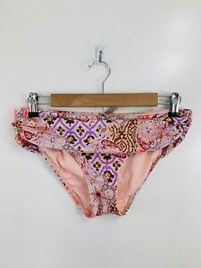Victoria's Secret Small Pink Bathing Suit Bottoms Swimwear