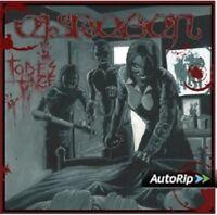 EISREGEN - TODESTAGE  CD NEU