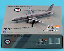 JC Wings 1:400 Royal New Zealand Air Force B757-200 Diecast Plane Model NZ7571