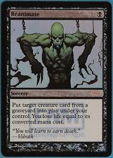 Reanimate (FNM) FOIL Promo NM Black Special MAGIC MTG CARD (ID# 96336) ABUGames