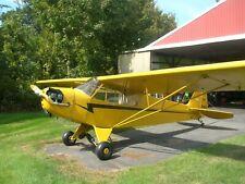 New Listing1939 Piper J3C-65